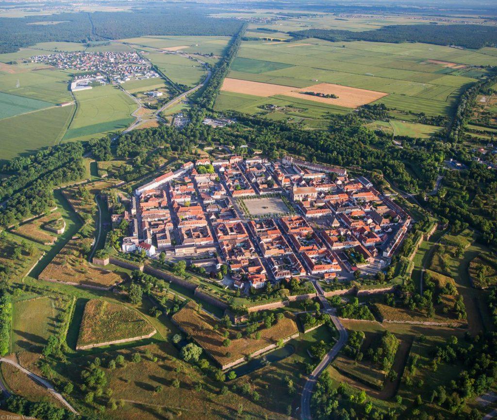Ecologie Résilience territoriale - Bas-Rhin - Fessenheim